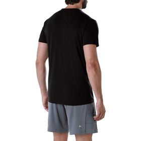 asics GPX Koszulka rowerowa z krótkim rękawem Mężczyźni, performance black